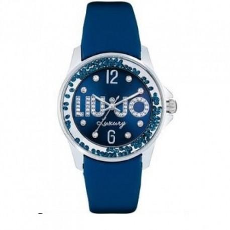 LIU JO - Dancing Orologio Blu - TLJ220 9200c487a37