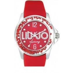 LIU JO - Dancing Orologio Rosso - TLJ221