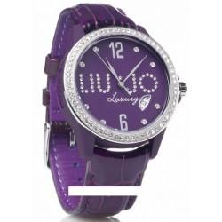 LIU JO - Orologio Luxury  Viola - TLJ009