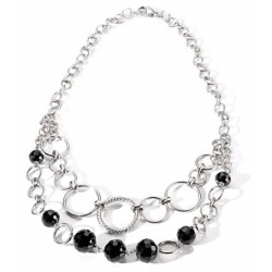Morellato - Collana  Black Moon - SHQ01
