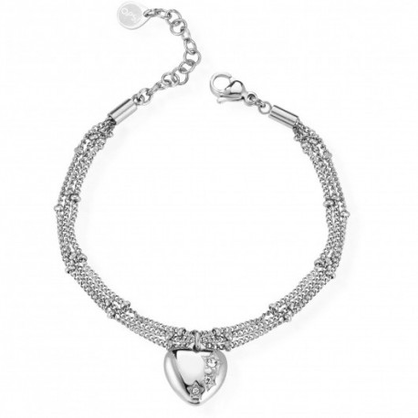 Ops Objects - Bracciale Donna  Romantic - OPSBR-520