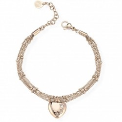 Ops Objects  - Bracciale Donna  Romantic - OPSBR-521