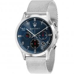 Maserati - Orologio Cronografo Uomo  Ricordo - R8873625003
