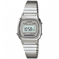 orologio digitale donna Casio CASIO COLLECTION - LA670WEA-7EF