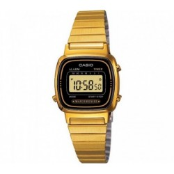 Casio - Orologio Digitale Donna -  LA670WGA-1dF