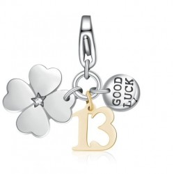 S'agapò - Charm Happy Good Luck - SHA273