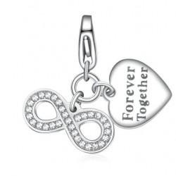S'agapò - Charm Happy Forever Togheter - SHA281