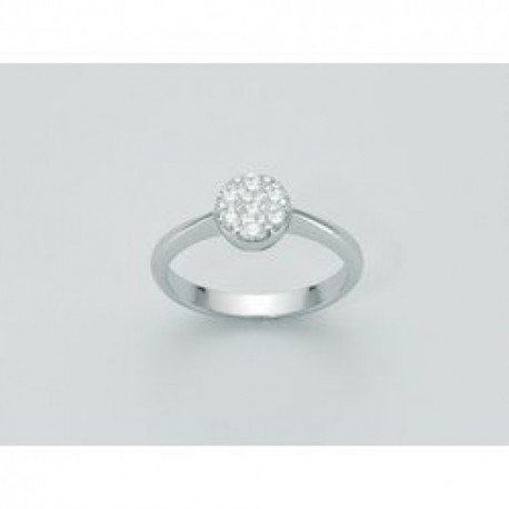 Miluna - Anello in Oro e Diamanti - LID2263