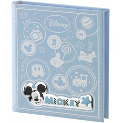 Sovrani - Album Mickey Mouse - D153 2C