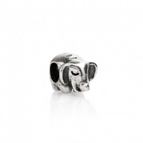 Tedora  - Charm in Argento 925 Elefante - BV028