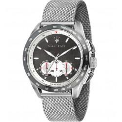 Maserati  - Orologio Cronografo Uomo Traguardo - R8873612008