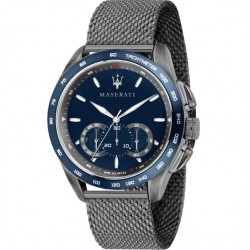 Maserati - Orologio Cronografo Uomo Traguardo - R8873612009