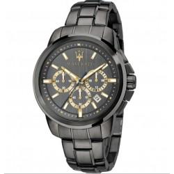 Maserati - Orologio Cronografo Uomo Successo - R8873621007