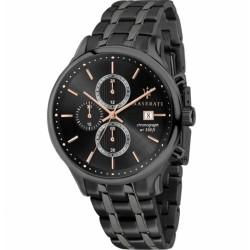 Maserati - Orologio Cronografo Uomo  Gentleman - R8873636003