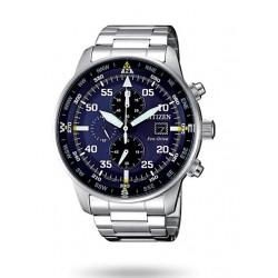 Citizen - Orologio Cronografo Uomo Chrono - CA0690-88L