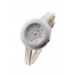 Ops Objects - Orologio Pearl Donna Bianco - OPSPW-180