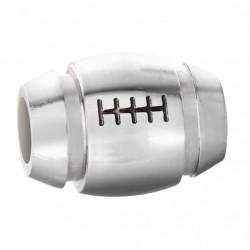Stroili - Elemento Componibile Uomo In Acciaio Man Code - 1661365