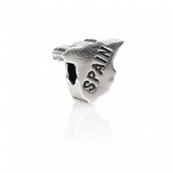 Tedora  - Charm in Argento 925 Spagna - GN010