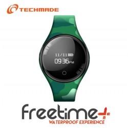 Techmade - Bracciale Orologio SmartFit - TM-FREETIME-CAM2