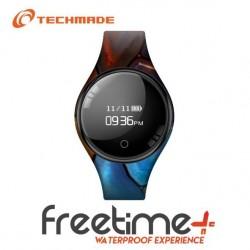 Techmade - Bracciale Orologio SmartFit - TM-FREETIME-STO