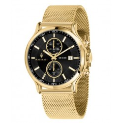 Maserati - Orologio Cronografo Uomo Epoca - R8873618007