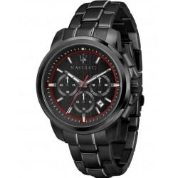 Maserati - Orologio Cronografo Uomo Successo - R8873621014