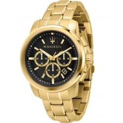 Maserati  - Orologio Cronografo Uomo Successo - R8873621013