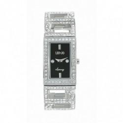 LIU JO - Orologio Acciaio Donna Luxury - TLJ145