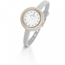 Ops Objects - Orologio Solo Tempo Donna Bon Bon - OPSPW-408