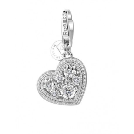 Rosato - Charm Cuore My Secret - RSE058