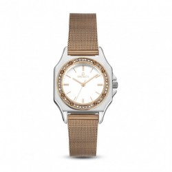 Ops Objects - Orologio Paris Lux Crystal - OPSPW-514