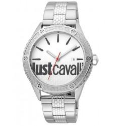 Just Cavalli - Orologio Da Uomo Solo Tempo Audace - JC1G080M0055