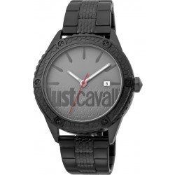 Just Cavalli - Orologio Solo Tempo Audace - JC1G080M0075