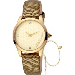 Just Cavalli - Orologio Da Donna Solo Tempo Segue  - JC1L087L0025
