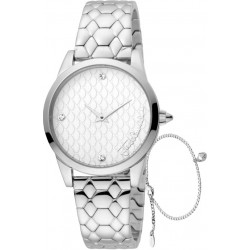 Just Cavalli - Orologio Da Donna Solo Tempo Segue - JC1L087M0045