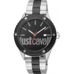 Just Cavalli - Orologio Da Uomo Solo Tempo Audace - JC1G080M0085