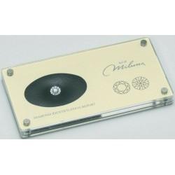 Miluna - Diamante in Blister Puro Selezionato - M1DIA007G7