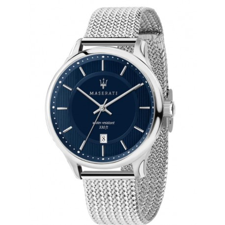 Maserati - Orologio Solo Tempo Uomo  Gentleman - R8853136002