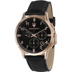 Maserati  - Orologio Cronografo Uomo Ricordo - R8871625004