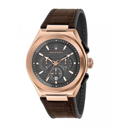 Maserati  - Orologio Cronografo Uomo Triconic - R8871639003