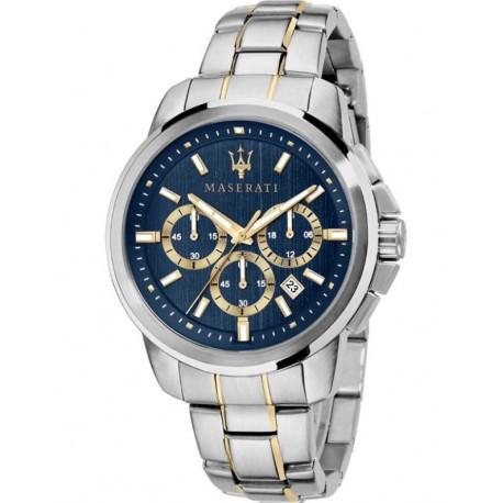 Maserati  Orologio Cronografo Uomo Successo - R8873621016
