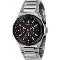 Orologio Cronografo Uomo Maserati Triconic - R8873639002