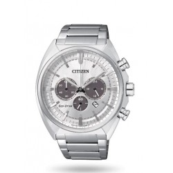 Citizen - Orologio Cronografo Uomo Crono 4280 - CA4280-53A