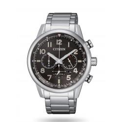 Citizen - Orologio Cronografo Uomo Military - CA4420-81E