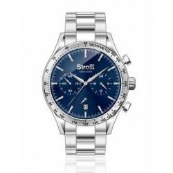 Stroili - Orologio Uomo Cronografo Detroit - SR-X3769M02M  -1665852