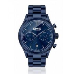 Stroili - Orologio Uomo Cronografo Detroit - SR-X3769M04M -1665853