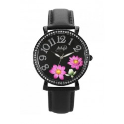 Didofà  - Orologio Donna 3D Lake Flowers - DF-3020C