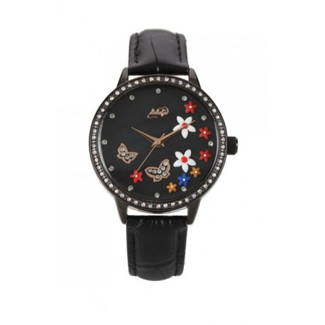 Didofà - Orologio Donna 3D Butterfly - DF-3018A