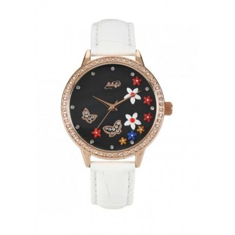 Didofà - Orologio Donna 3D Butterfly - DF-3018D