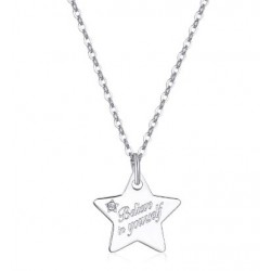 S'agapò - Collana Donna Be My Always - SBM31